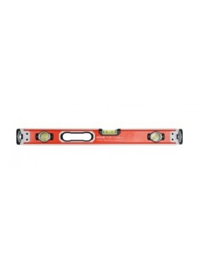 YATO Aluminium Spirit Level 800mm x 1 handle Hole YT3008