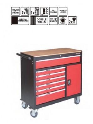 YATO Drawer Cabinet YT 09141