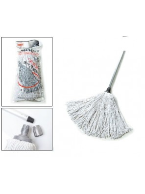 RAYACO 4` Cotton Mop c/w Iron Handle (3152500+4534000)  2500