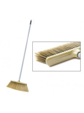 RAYACO 4' Superior Broom c/w Handle 2020