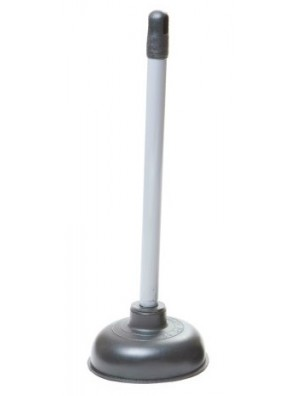 RAYACO Alum.Handle Toilet Vacuum Pump (Art No:3610002) 002M