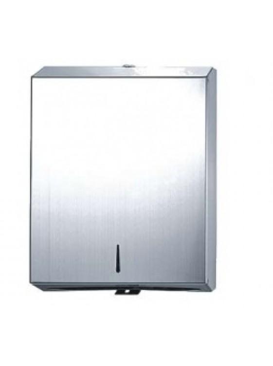 BARENO S/S Paper Dispenser (Matt) EXPH-07