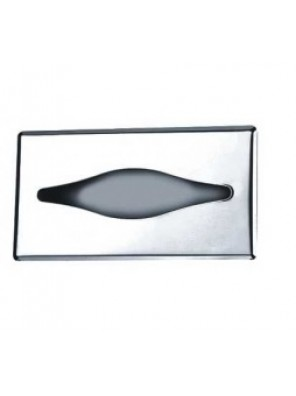BARENO S/S Recessed Facial Tissue Box RTS-05