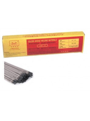 GOLDEN BRIDGE 10G (3.2mm) Welding Rod (20KG/CTN)