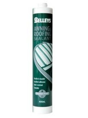 SELLEYS Awning & Roofing Selant 400ml