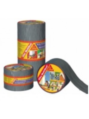 SIKA Multiseal-T 3x100mm Bituminous Sealing Tape