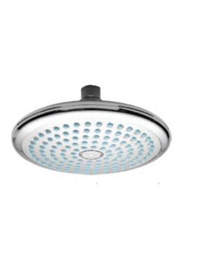 """AIMER ABS Chrome Rain Shower (8"""" Dia) AMSH-3208"""