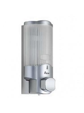 AIMER ABS S.Chrome Single Soap Dispenser (Push)350ml AMBA187