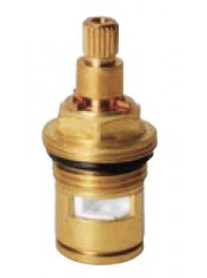 AIMER Brass Cartridge (Quarter Turn) AMACC-5000