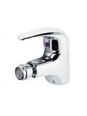 AIMER Brass Chrome Bidet Mixer AMMX-3333