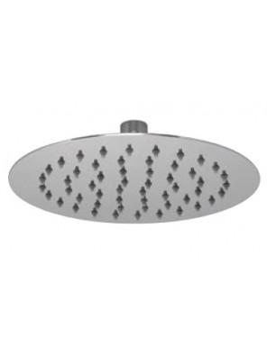 "AIMER Brass Chrome Rain Shower (8""Dia) AMSH-8508"
