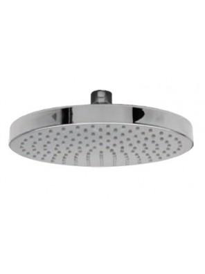 "AIMER Brass Chrome Rain Shower (8""Dia) AMSH-8808"