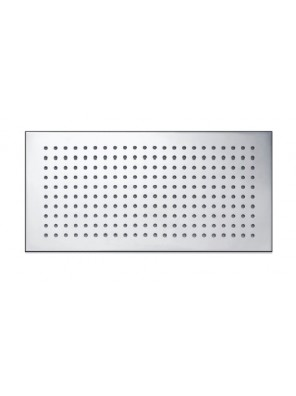AIMER Rectangular Shower Head AMSS-9302B