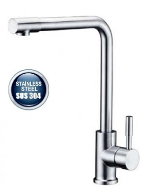 AIMER S/S SUS 304 Kitchen Pillar Sink Mixer AMPMX-81103