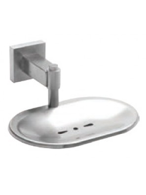 AIMER Stainless Steel Soap Holder AMBA-2605A