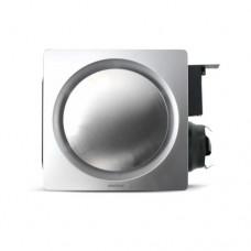 """AIREGARD 4"""" Silent Ventilator AS-9020-D1 (Round) Platinum"""