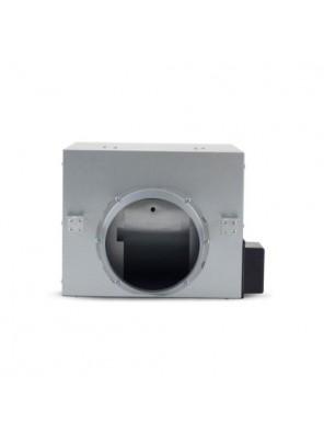 """AIREGARD 8"""" Super Quiet Ventilator;SQ-600 (P) (Package)"""