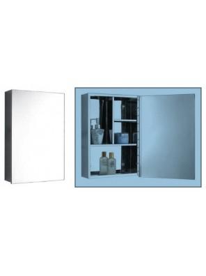AIMER S/S SUS 304 Bathroom Mirror Cabinet AMBC-7223