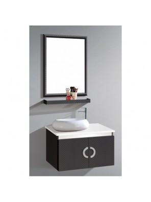 BARENO Aluminium Basin Cabinet ACB805001