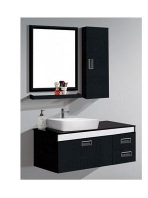 BARENO Aluminium Basin Cabinet  ACB905001