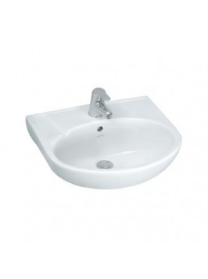 JOHNSON SUISSE Boston 500 Wall Hung Basin WBSABS200WW