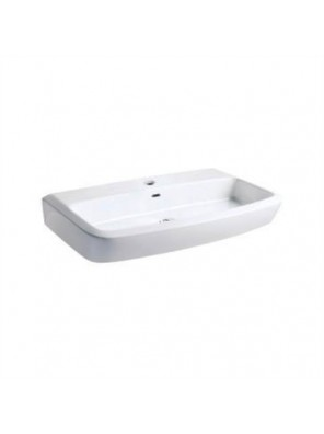 JOHNSON SUISSE Lucca 550 Wall Hung Basin WBSC950130WW
