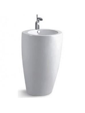 POTEX G-001 Free Standing Basin White