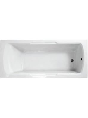 ORIN Acrylic Long Bath 1600 x 750 x 400mm (1.6m)  OR-2058A