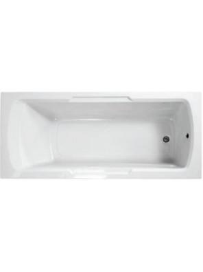 ORIN Acrylic Long Bath 1700 x 750 x 400mm (1.7m) OR-2058A