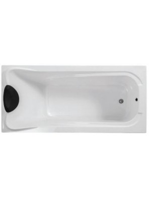 ORIN Acrylic Long Bath 1500 x 750 x 400mm  OR-2055