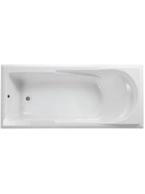 ORIN 2056 Acrylic Long Bath 1700x780x400mm