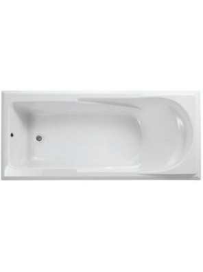 ORIN Acrylic Long Bath 1700 x 780 x 400mm OR-2056