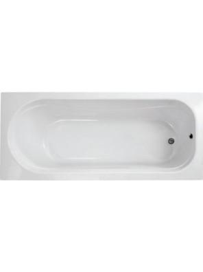 ORIN Acrylic Long Bath 1700 x 750 x 400mm OR-2057
