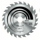 "BOSCH 10""x100 TCT Circular Saw Blade Wood(2608640910)"
