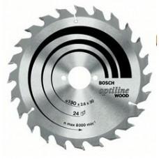 "BOSCH 12""x80 TCT Circular Saw Blade Wood(2608640922)"