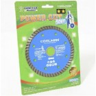 "COOLMAN 4""Small Dia.Diamond Blade 5000"
