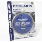 "COOLMAN 4""Small Dia.Diamond Blade C300SE"