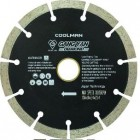 "COOLMAN 6"" Dry Segmented BladeD150S"