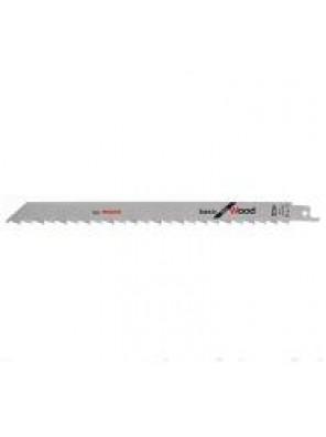 BOSCH Sabresaw Blades S 1111K 5PC/PKT (P/N:2608650678)