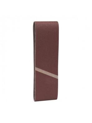 BOSCH Sanding Belt 75 X 533mm (G 100) (P/N:2608606072) 3pc
