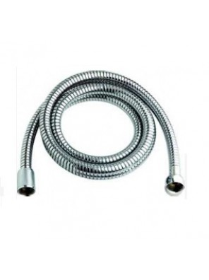 BARENO Plus S/Steel Chrome hose SSH-1.2M
