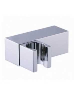 BARENO Brass Shower Holder(Square)- BSH-03