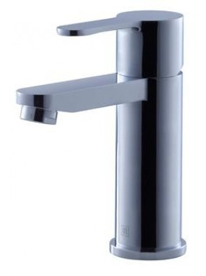 BARENO Crystal Single Lever Basin Mixer-8033001