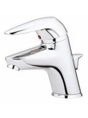 BARENO Gulliver Single Lever Basin Mixer-GA26118/1 CR