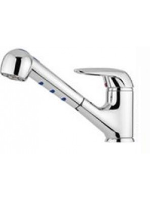 BARENO NOBILI Single Lever Sink Mixer-GA26117/5 CR