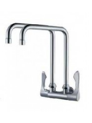 BARENO PLUS 2Way W/Mounted Sink Tap-TW-WST1014-13