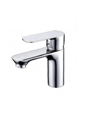 BARENO Plus Brass Chrome Basin Mixer- BV075