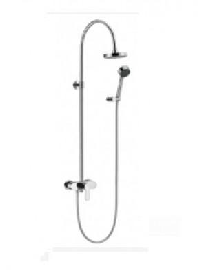 BARENO Plus Exposed Shower Post Set FB3147