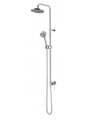 BARENO Plus Ext.Shower Post-PL00140/30 CR
