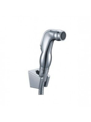 BARENO Plus Hand Bidet (Chrome)-BDS1